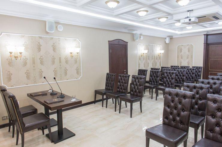 Конгресс-зал для мероприятий