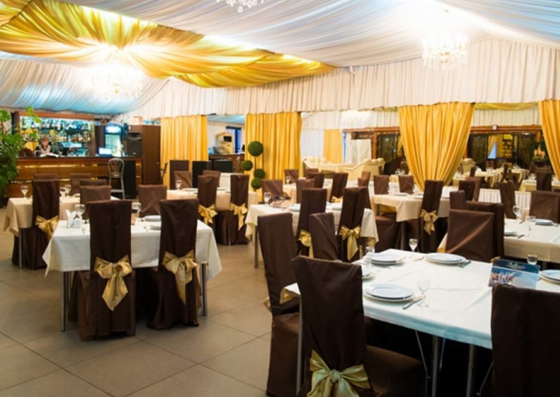 Restaurant for weddings